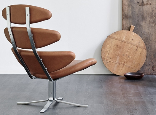 Corona  Chair-Poul Wolther