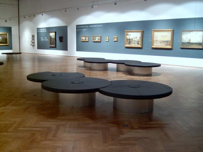 inmezzo STATENS MUSEUM