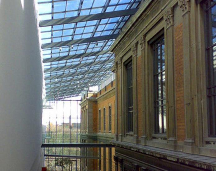 Statens MuseumForKunst4